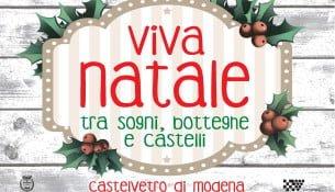 Castelvetro di Modena Mercatini di Natale 2017