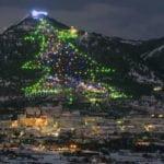 Gubbio Mercatini di Natale 2017
