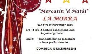 La Morra Mercatini di Natale 2017