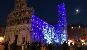 Lucca Mercatini di Natale 2017