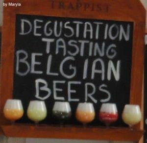 Birra Belga Trappista