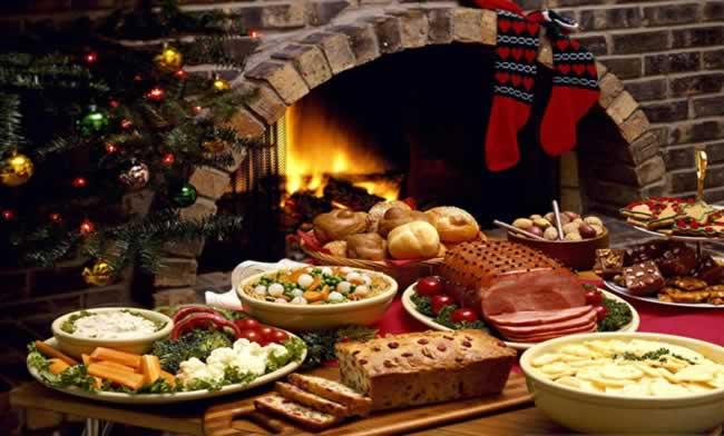 Ricette Natale dei Sapori