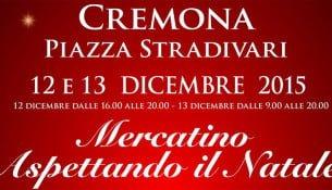 Cremona Mercatini di Natale 2016
