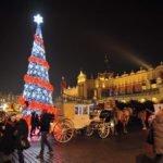 Mercatino di Natale di Cracovia