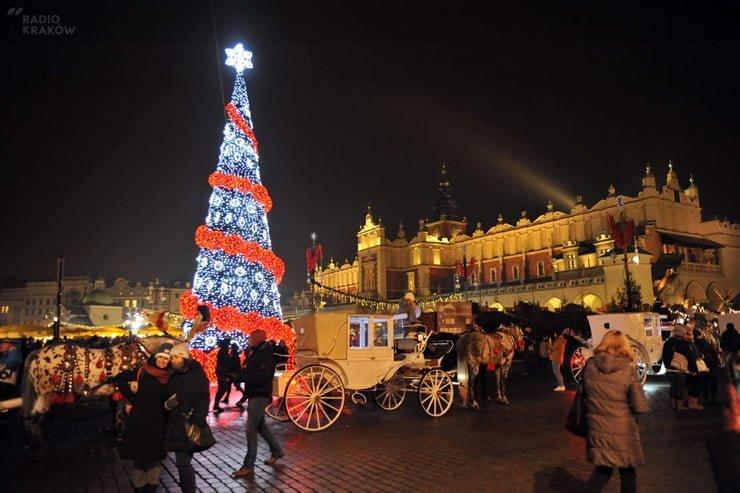 Holidays in krakow - 1 6