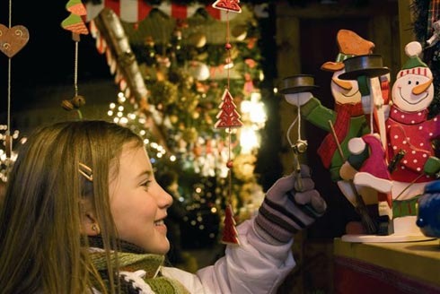 Idee Regalo Di Natale 2019.Idee Regalo Natale Mercatini Di Natale 2019 La Guida