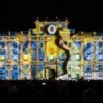 Festa delle luci Lione