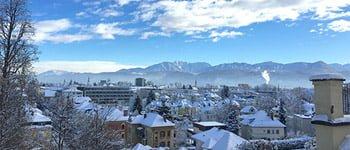Mercatini di Natale Klagenfurt