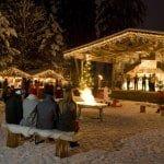 Mayrhofen Mercatini di Natale 2020