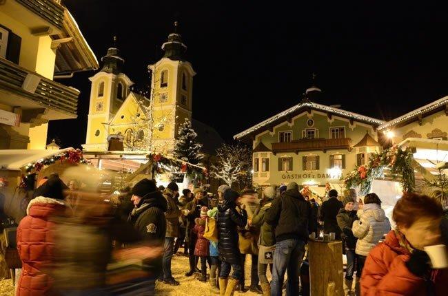 St. Johann in Tirol