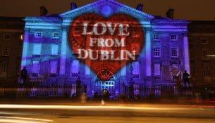 Capodanno a Dublino 2015