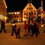 Immenstadt Mercatini di Natale