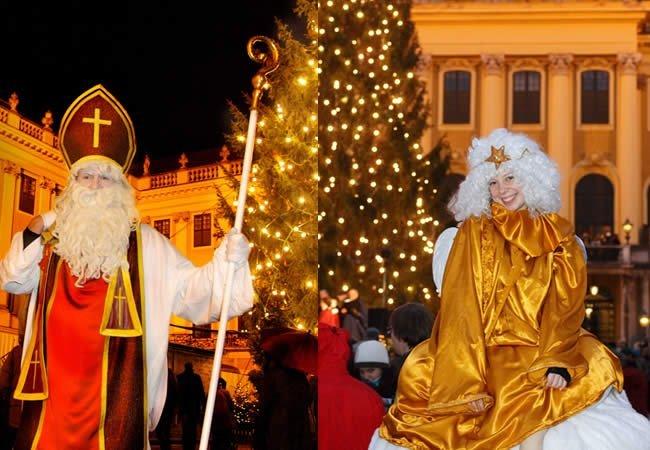Vienna Mercatini di Natale 2017