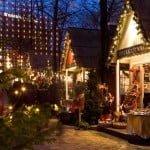 Danimarca Mercatini di Natale 2020