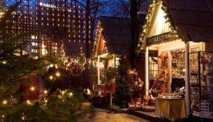 Danimarca Mercatini di Natale 2017