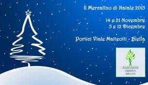 Biella Mercatini di Natale 2017