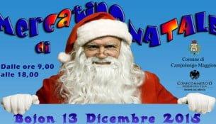 Bojon di Campolongo Maggiore Mercatini di Natale 2017