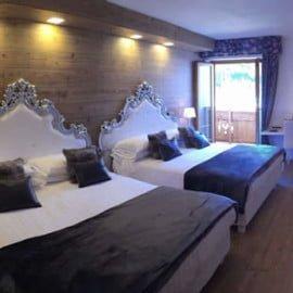 Hotel Vienna Family hotel San Martino di Castrozza
