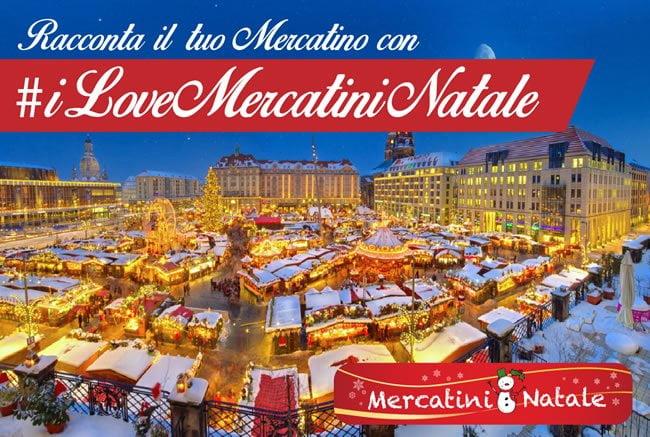 #ILoveMercatiniNatale