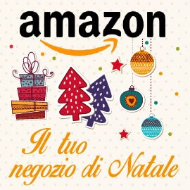 Acquisti su Amazon
