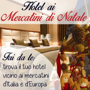 Hotel Mercatini di Natale