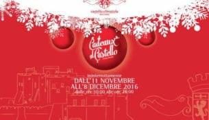Castello di Limatola Mercatini di Natale 2017