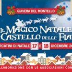 Giavera del Montello Mercatini di Natale 2017