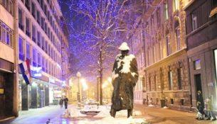 Zagabria Mercatini di Natale 2017