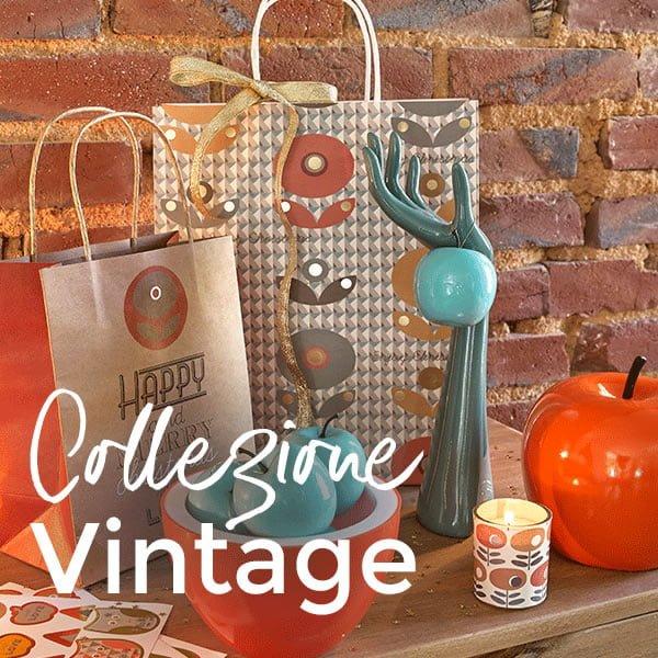 Collezione vintage di maisons du monde mercatini di - Mercatini vintage veneto ...