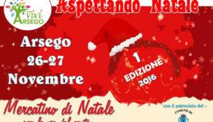 Arsego Mercatini di Natale 2017