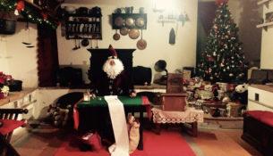 Bagni di Lucca Mercatini di Natale 2016