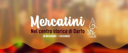 mercatini di natale lombardia Darfo Boario Terme