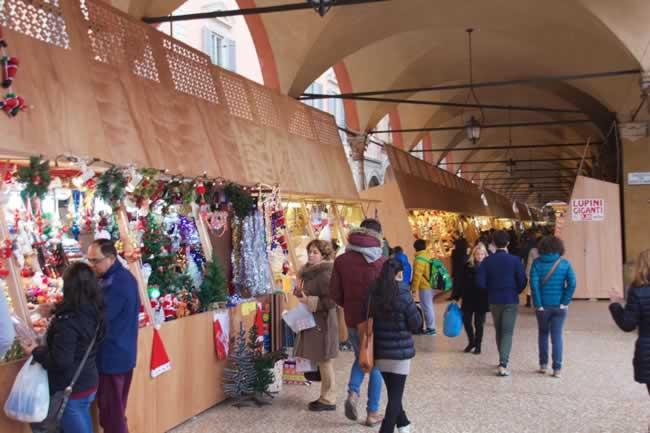Piazzola Bologna Calendario 2020.Mercatini Di Natale Bologna Tutte Le Informazioni 2019