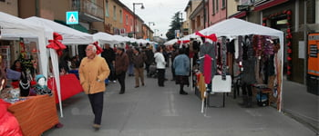 Bagno di Gavorrano Mercatini di Natale Toscana