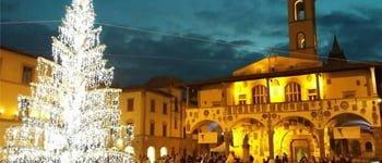 Mercatino di NataleToscana San Giovanni Valdarno
