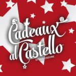 """VIII Edizione del Mercatini di Natale 2019 al Castello di Limatola""""Cadeaux al Castello di Limatola"""""""