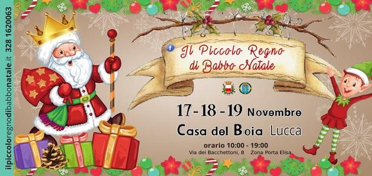 Babbo Natale Originale.Volantino 2017 740o Mercatini Di Natale 2019 La Guida Originale