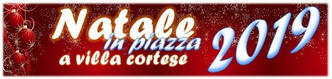 mercatini natale lombardia Villa Cortese