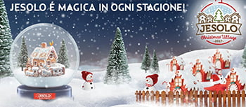Calendario Mercatini Veneto.Calendario Mercatini Di Natale Veneto Aggiornato 2019