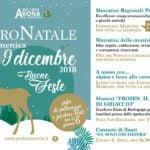 Arona Mercatini di Natale 2019