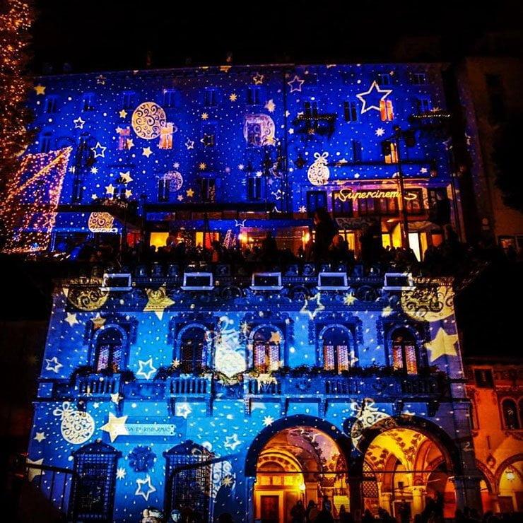 Festivalnatale e Mercatino di Natale di Rovereto