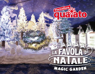 Magic Garden Quaiato