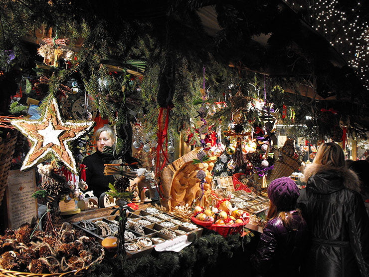 Cosa Comprare ai Mercatini di Natale