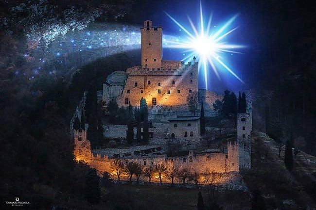 Natale al Castello Mercatino di Natale di Avio