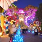 Gardaland Magic Winter: la magia del Natale a Gardaland