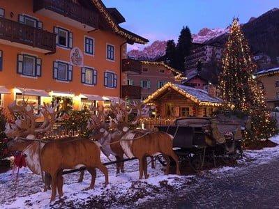 Villaggi Di Natale 2021.Mercatini Di Natale In Trentino Alto Adige Programma 2021