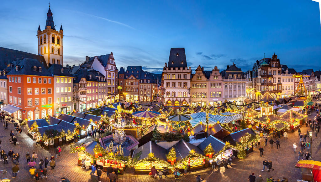 Mercatini di Natale di Trier