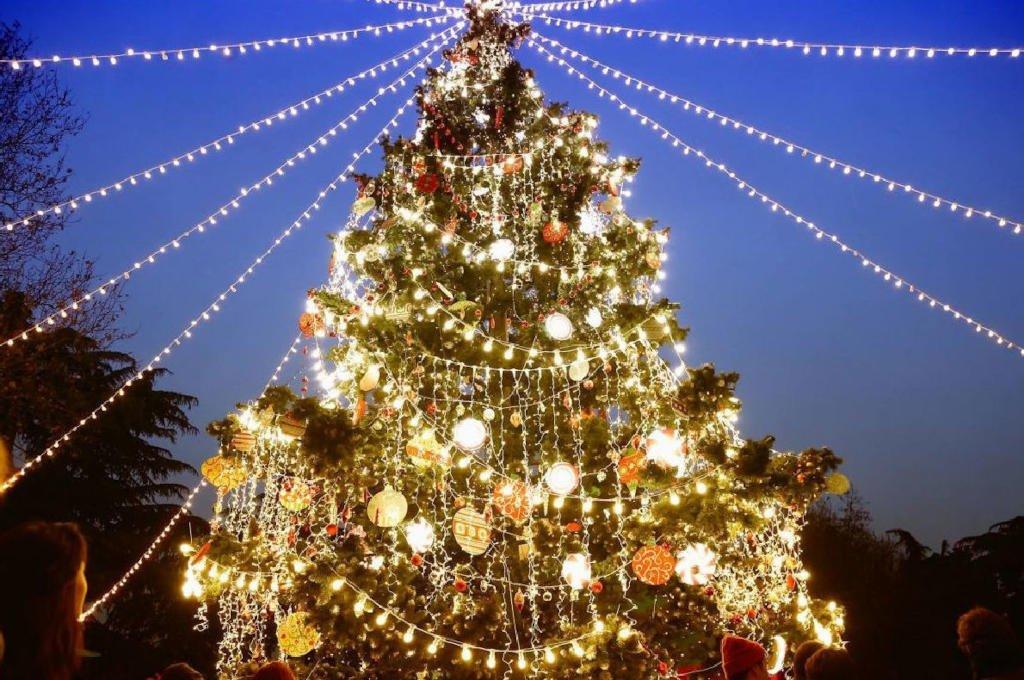 Mercatini di Natale di Tbilisi